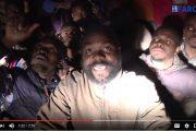 فيديو . مهاجرين أفارقة يقتحمون من جديد سياج مدينة سبتة