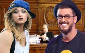 بالفيديو | صحفي فرنسي يبرئ 'لمجرد' من تهمة اغتصاب فتاة فرنسية و يقدم الدليل