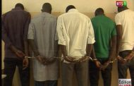 الأمن السينغالي يلقي القبض على 3 أفراد تابعين لعصابة قتلت طالب مغربي والبحث جار عن الآخرين