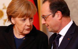 """باريس وبرلين تدعوان لمراجعة """"اتفاقية شنغن"""""""