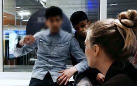 المغرب يتدخل لدى السلطات السويدية لمنح اللجوء لمهاجرين مغاربة