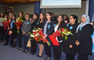حزب 'الأحرار' يكرم مجموعة من النساء بمناسبة اليوم العالمي للمرأة