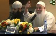 بالفيديو..'أبو شيماء' داعية مقيم ببلجيكا يهاجم الريفيات اللواتي خرجن في مظاهرات 8 مارس
