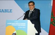 أخنوش : 'المغرب يسعى للتحول الى وجهة عالمية للسياحة المُستدامة'