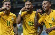 البرازيل يقترب من التأهل للمونديال باكتساح الأوروغواي وميسي ينقذ الأرجنتين من الاقصاء