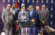 انتهى الكلام. العثماني يجمع زعماء الأحزاب الخمسة ويعلن الشروع في إعداد البرنامج الحكومي