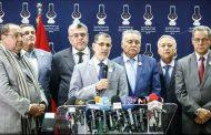 كتائب 'البيجيدي' تهاجم 'العثماني' وتصف إعلان ضم 'الاتحاد الاشتراكي' من داخل مقر حزبها بـ'الإهانة'