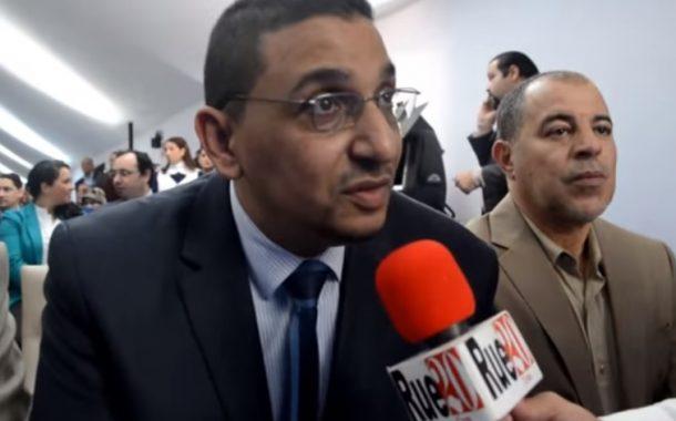 أبو حفص الإستقلالي : المشهد السياسي بئيس و سأبدو ساذجاً لو حاولت أن أقنع غيري بضرورة المشاركة