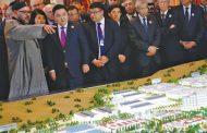 مستشار ملكي : جلب الصينين للإستثمار بطنجة مجهود للملك محمد السادس
