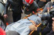مهاجر مغربي ببلجيكا يقتل زوجته بعد أن وجه لها 10 طعنات بالسكين ويحاول الانتحار