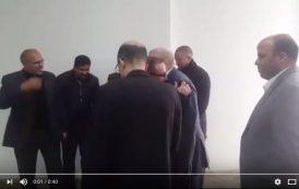فيديو . قياديون في البيجيدي يتزلفون و ينبطحون لبنكيران من أجل الإستوزار