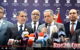 فيديو . العنصر : نريد تسريع ولادة الحكومة و سنقدم كل المساعدة للعثماني