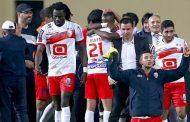 جامعة الكرة توقف مدربين و لاعبين لفرق البطولة الوطنية و المغرب التطواني يحظى بحصة الأسد