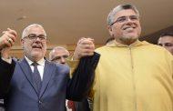 بنكيران كان يفضل 'الرميد' على 'العثماني' كخلف له في رئاسة الحكومة