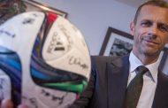 رئيس الإتحاد الأوربي لكرة القدم : المغرب لن يقدر على استضافة مونديال 2026