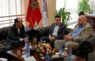 العُماري يرد على إعلام 'أردوغان' بالمغرب بإستقبال مستثمر تركي كبير في الطيران لتطوير وجهة شمال المملكة مع أوربا
