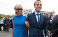 بالصور  من تكون زوجة ماكرون المرشح الرئاسي في فرنسا التي تكبره بـ24 عاما؟