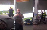 بالفيديو | الشرطة الهولندية تعنف مهاجرين مغاربة باستعمال المسدسات
