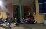 طالبات يبتن في العراء في كلية مولاي اسماعيل بمكناس بعد تعرض إحداهن للاغتصاب
