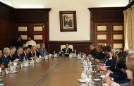 العثماني يترأس ثاني مجلس حكومي لدراسة مشروع قانون مالية 2017