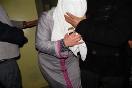 اعتقال سيدة متزوجة تمارس الجنس مع خالها الستيني بآسفي