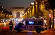 """منفذ هجوم """" شانزيليزيه"""" مواطن فرنسي و يدعى أبو يوسف البلجيكي وسلم نفسه للشرطة"""