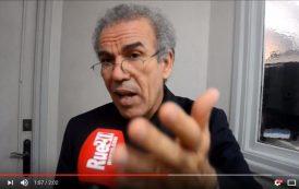 فيديو . عصيد : نظام الإرث في عهد قريش غير صالح للمغاربة