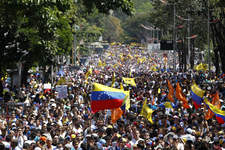 الرباط تصعد ضد 'كاراكاز' و تندد بانتهاك حقوق الفينزويليين