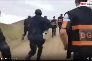 فيديو . تفكيك خلية إرهابية بالريف