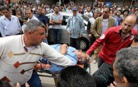 أزيد من 20 قتيلا وعشرات الجرحى في هجوم على حافلة للأقباط في مصر