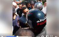 فيديو . أول 'شفار' يسقط بأكادير في أول أيام رمضان