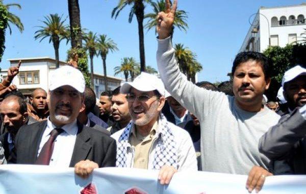حامي الدين : حراك الريف يعود في أسبابه إلى تحكم السلطة في الإنتخابات و سيطرة 'البام' على الحسيمة