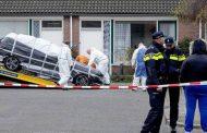 مجهولون يقتلون مغربياً رمياً بالرصاص في هولندا