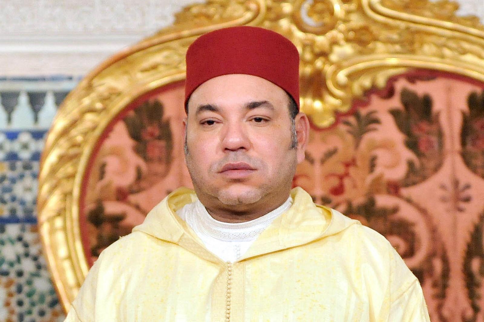 الملك محمد السادس يلغي زيارته لمصر