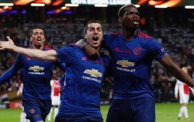 مانشستر يونايتد يتوج بطلاً للدوري الأوروبي على حساب أياكس أمستردام