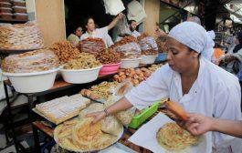 جمعية مهنية : 60% من المغاربة يقتنون مواد غذائية مجهولة ومنتهية الصلاحية في رمضان