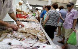 ارتفاع أثمنة السمك مع بداية رمضان و المغاربة غاضبون