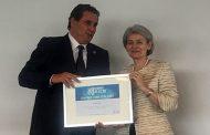 الأمم المتحدة تمنح المغرب جائزة 'اليونسكو' على جهوده في مجال تعزيز مقاربة النوع