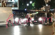 مطاردات ليلية لجماهير النادي القنيطري لمنعها من عقد الجمع العام لـ'ألترا حلالا'
