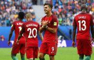 كأس القارات. روسيا تغادر المنافسة والبرتغال يرافق المكسيك لنصف النهائي