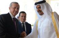 أردوغان يدخل على خط الأزمة الخليجية ويصف شروط حلفاء السعودية بغير المقبولة