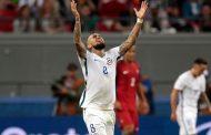 التشيلي تهزم البرتغال وتصل نهائي كأس القارات