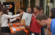 اتصالات المغرب تجمع 'نشطاء الويب' المغاربة حول مأدبة فطور 0 . 2