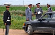 دركيون يتسببون في وفاة شخص بحاجز مروري باشتوكة آيت باها و النيابة العامة تفتح تحقيق