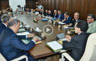 بعد تقارير فاضحة ..العثماني يطالب وزرائه بالتفاعل مع تقارير المجلس الأعلى للحسابات