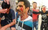 عاجل. إستقالة جماعية لرؤساء خمس جماعات بالحسيمة إحتجاجاً على الاعتقالات العشوائية في صفوف المتظاهرين(وثيقة)