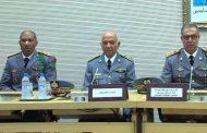 إعفاء الكولونيل المكاوي من القيادة الجهوية للوقاية المدنية بطنجة فور وصول الملك