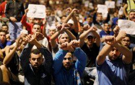 """أحكام سجنية مخففة في حق 4 معتقلين جدد على خلفية """"حراك الريف"""""""