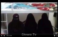 """سفارة المغرب بالسعودية : المغربيات الـ15 اللواتي ظهرن في شريط فيديو """"كذابات"""""""