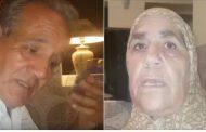 فيديو . والدا الزفزافي يعبران عن خيبة أملهما من عدم العفو عن ابنهما بمناسبة عيد الفطر